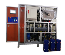 high efficiency bleach liquid production machine for the treatment of wastewater in industry factory
