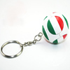 Mini World Cup Soccer Football Keychain