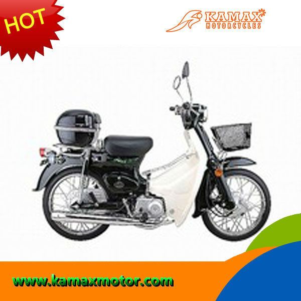 50cc 110cc Top Quality Green Super Cub