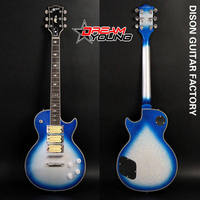 DS-EG5032 High End Top Quality Factory Made Lap Guitar