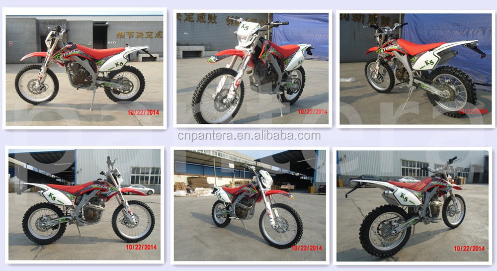 New Design 250cc Peru Market Popular Off Road Type Chinese Motorcycle
