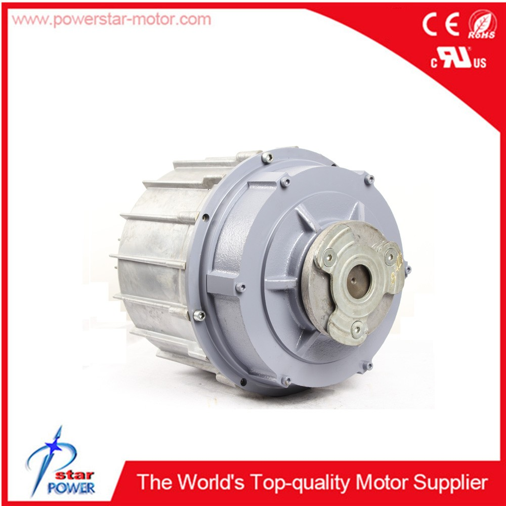 220v 3hp small gear reducer motor for floor polisher motor