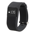 Bluetooth4.0 ID100 veryfit Smart Wristband Heart Rate Monitor Pedometer Smart Bracelet Fitness Activity Tracker