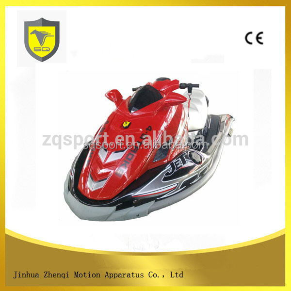 New fashionable performance strong power 1100cc jet skis on sale