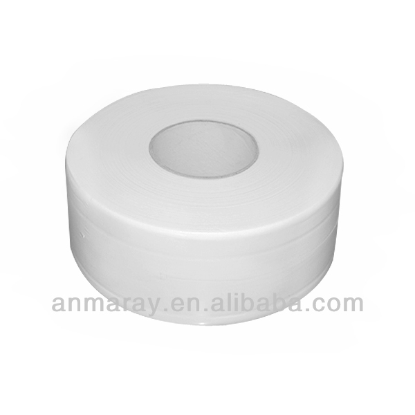 Recycled napkin tissue paper jumbo roll price in China