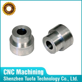 OEM CNC machining manufacturing auto motorcycle body parts China factory