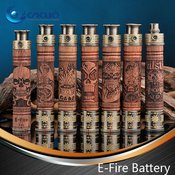 China wholesale distributor vision E fire hot wooden ecig