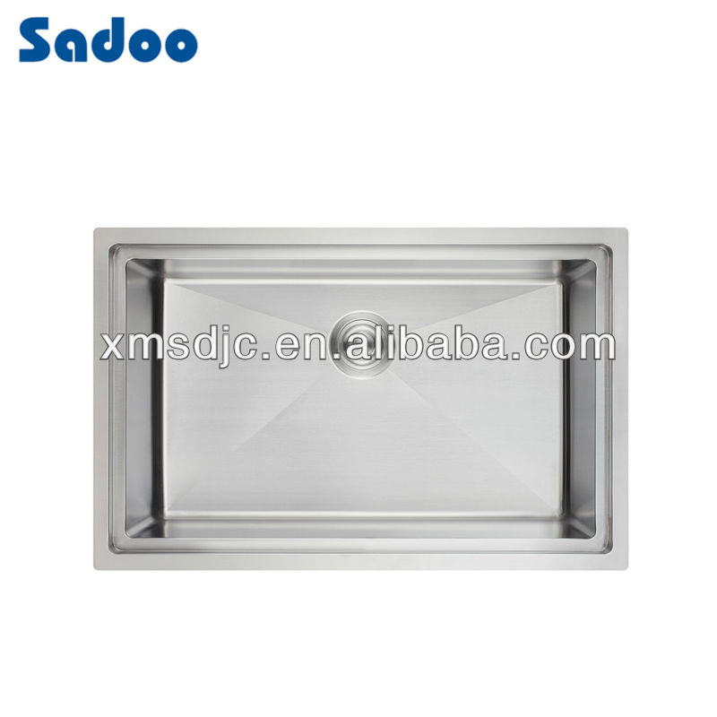 Franks Used Stainless Steel Kitchen Sinks