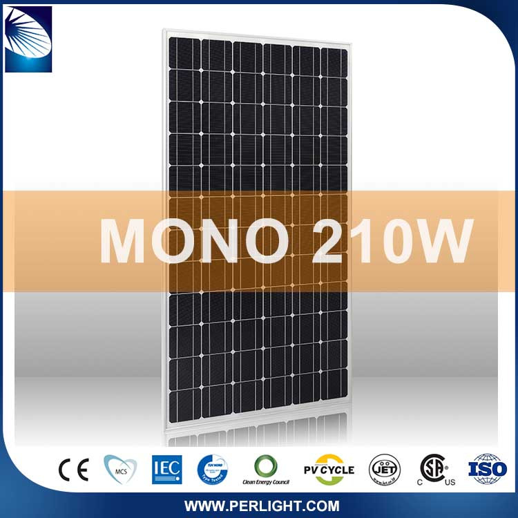 Newest Most Efficient Quality-Assured Hot Sale New solar panel 60v