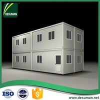 DESUMAN china factory CE customized container house with ce csa as certificate