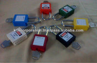 safety lockout devices- loto products