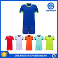 Newest Arrive Cheap Custom High Quality Youth Futball Uniform