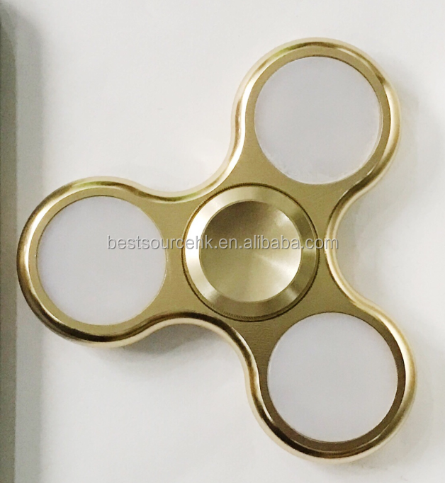 In stock latest design hot selling spinner toy fidget