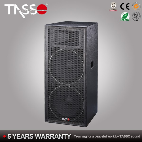 Nexo PS 15 r2 audio ac-12 hall sound systems