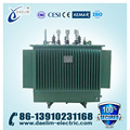 Full-sealed Oil Immersed Distribution Transformer with OLTC 1250kva