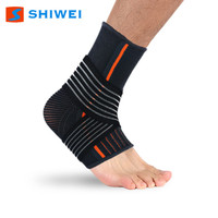 3002-1# Elastic orthopedic foot boot brace ankle support