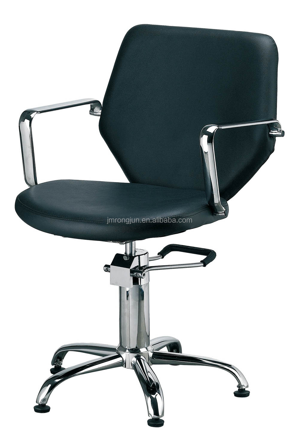 Hairdressing chair old style man barber chair for Hairdressing chairs