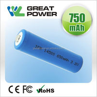 Economic unique new headway 38120hp lifepo4 battery