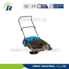 small type low cost road sweeping car using mechanical working principle