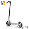 Electric scooter riding two adult Folding Mini scooter portable lithium battery generation driving
