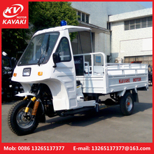 2016 new bajaj pulsar hot style 150cc ambulance tricycle / three wheel motorcycle