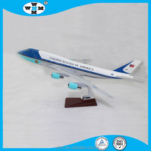 Air Force One Boeing747-200 rc Model Plane