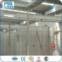 New Design Slab Scaffolding Architecture Formwork For Concrete Bridge