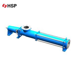 chinese manufacturers emulsion fluids worm screw transfer pump