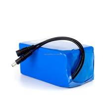 48v lithium battery pack for electric scooter battery pack 48v