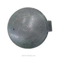 Brand new square plastic manhole covers for wholesales