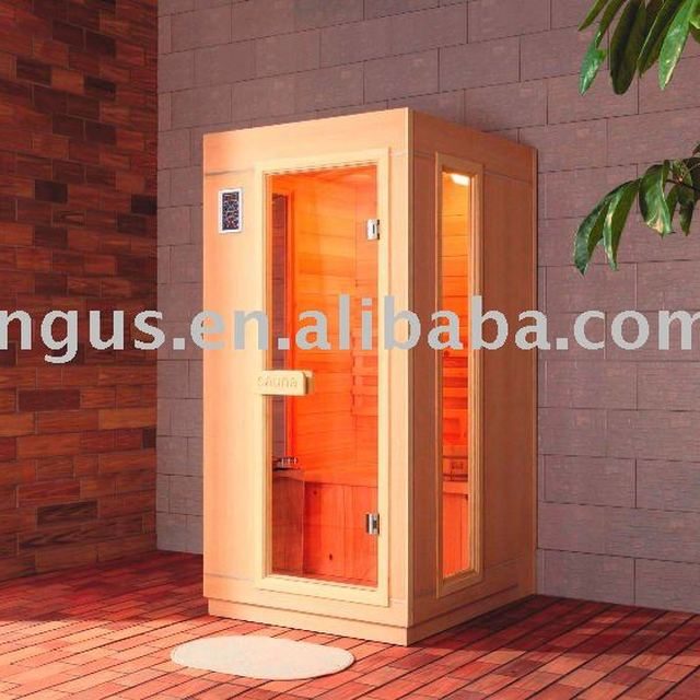 1-2 persons Dry Sauna Cabin YH-93FX