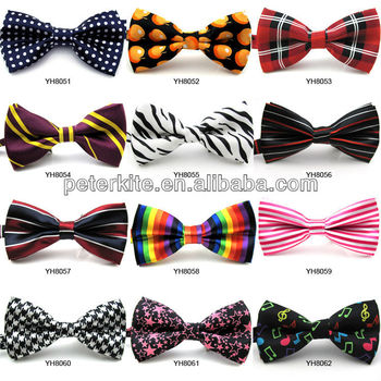 decoration bow tie