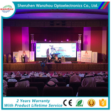 P3 P6 576x576 Panel Indoor Rental Led Display Screen