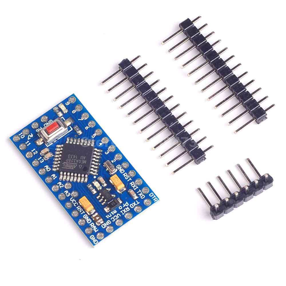 Mini Module Atmega328 5V 16M For Arduinos Compatible With Nano