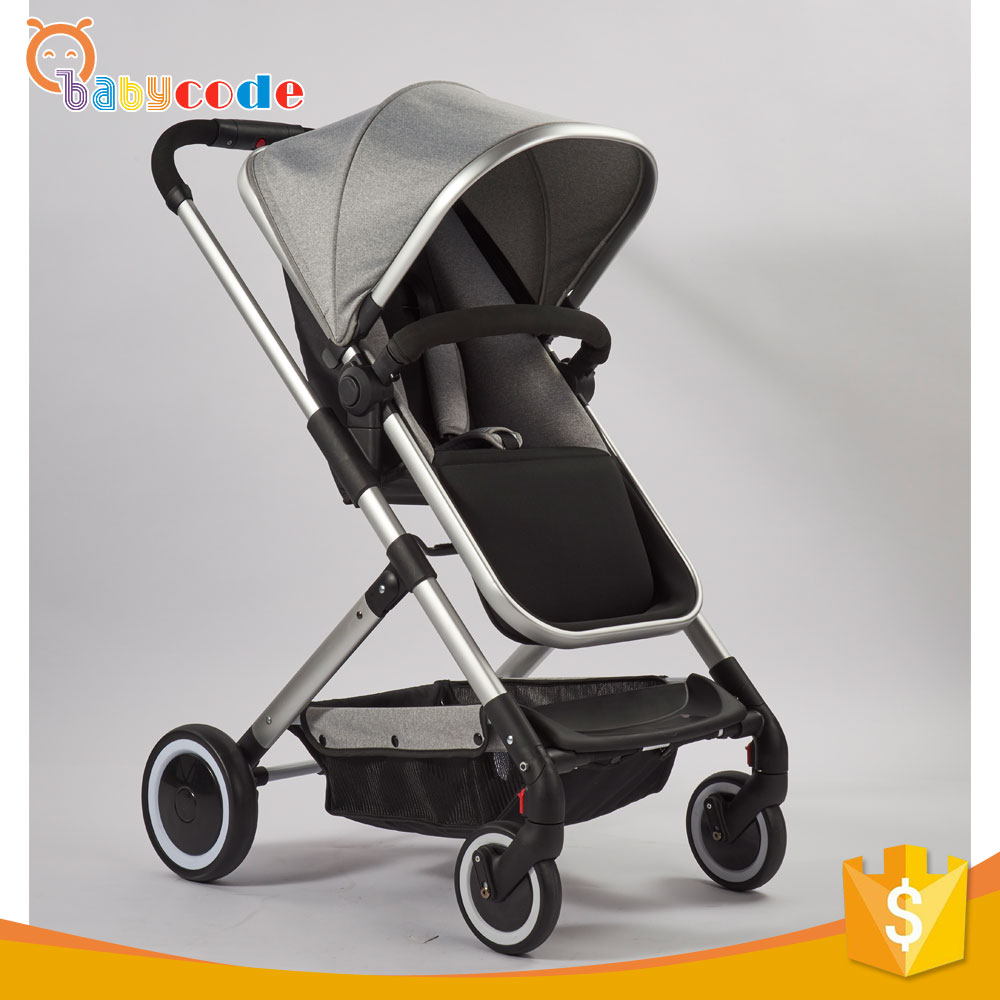 China factory 3 in 1 luxury pockit baby stroller