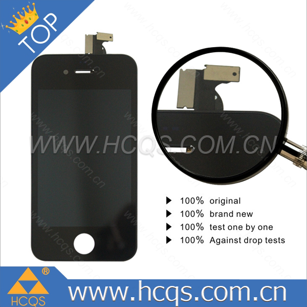 April New stock For iphone 4 lcd replacement Screen for iphone 4 lcd For iphone 4 replacement