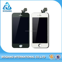 Factory Price for iphone 5 Lcd Touch Screen For Iphone 5 LCD With Digitizer for iphone 5 lcd screen