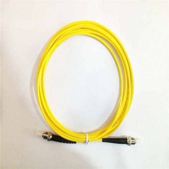hot selling st fiber optic patch cords