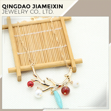N0305 beautiful design necklaces for women jewelry