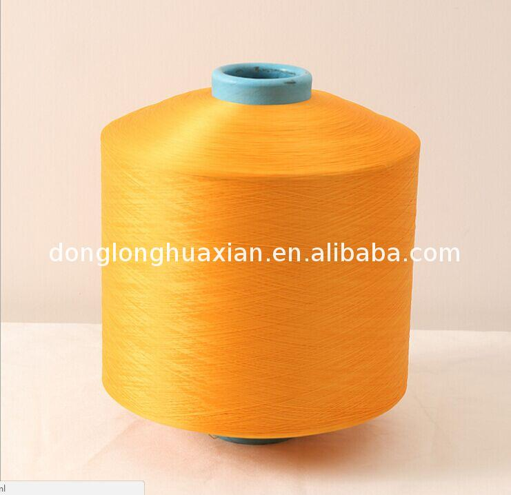 Well Designed polyester yarn fdy bcf dty aty