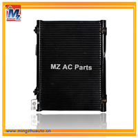 NISSENS: 940019 Automobile AC Replacement Condenser For Dodge Ram Pickup 03-08 OE NO.:4809227AD/4809267AC/4809267AB/4809227