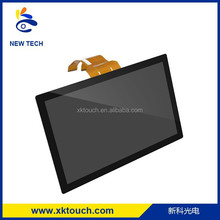 15.6inch capacitive touch screen LCD module touch screen LCD module Surface Capacitive Touch Screen