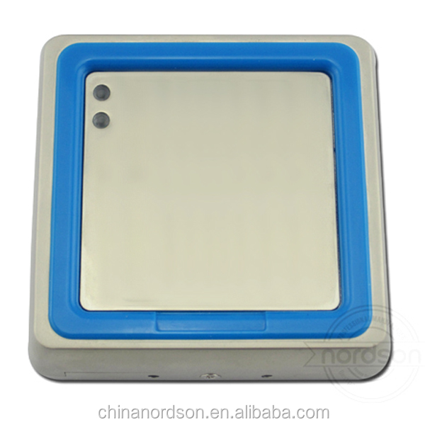 Waterproof metal RFID access control system ( KT-86T )