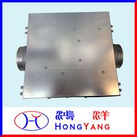 HY-PDF Series Box-type Pipline Ventilating Fan
