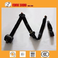 ECE R16 CCC Certificated Car/Truck/Bus Seat Belt Parts
