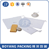 Alibaba China Manufacturer plain white cotton bag