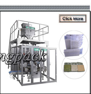 Factory Price Food Application Automatic Vacuum Packing Machine for Beans