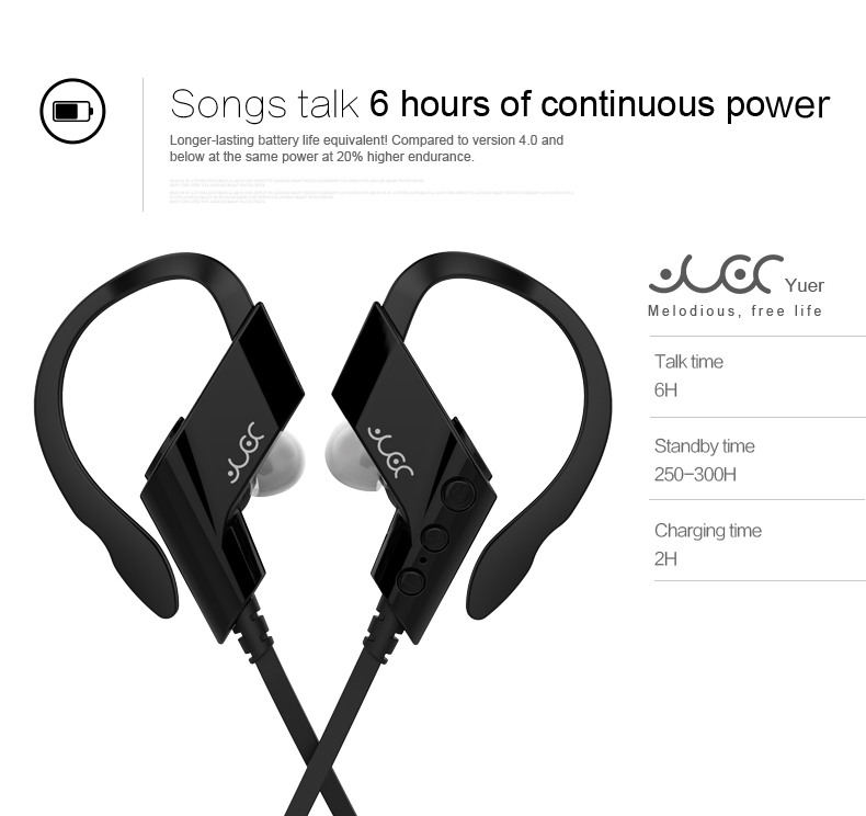 Mobile Phone Use and Wireless <strong>Communication</strong> CSR4.1 Bluetooth Headphone with mic
