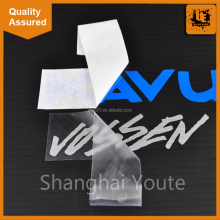 Custom Printed Waterproof Die Cut Logo Adhesive Vinyl wall PVC Sticker wholesale custom Printing Sticker