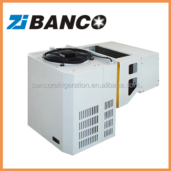 Mono-block 2 hp refrigeration condensing unit